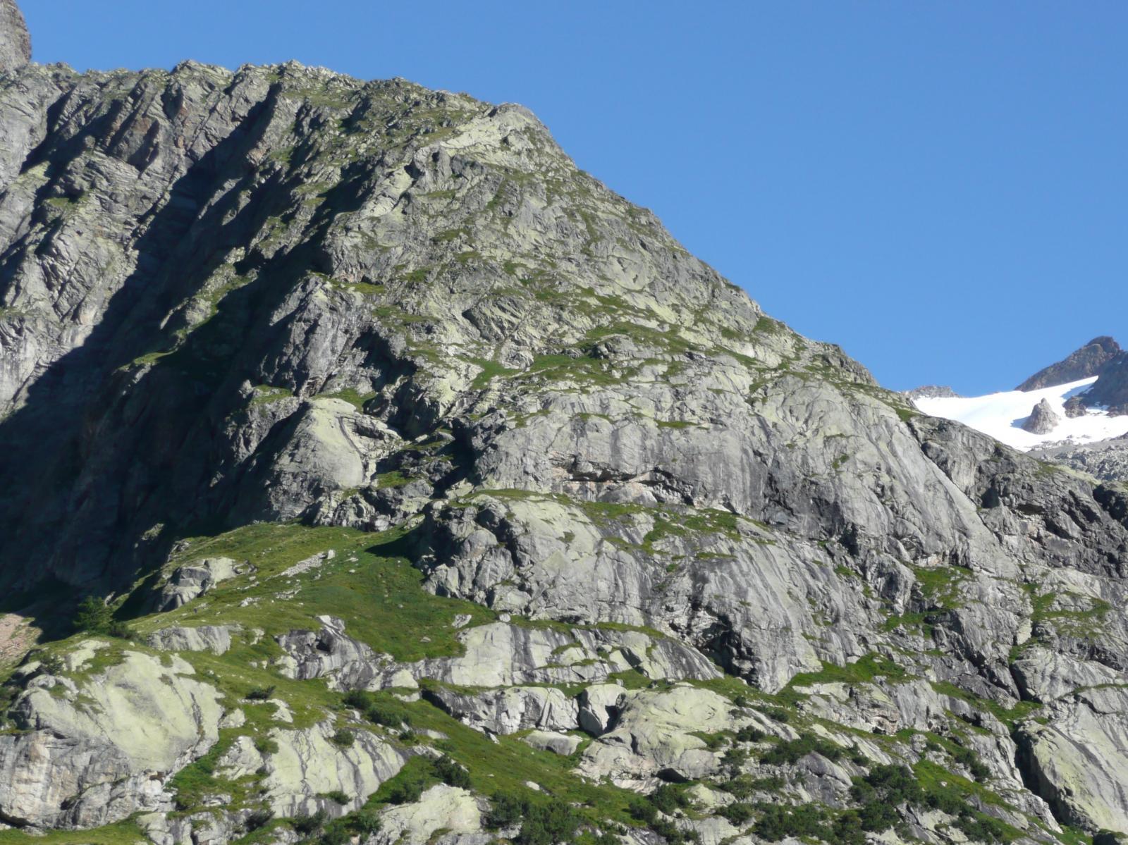 le placche di arrampicata