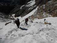 ....tanta neve nella Val dei Cantoni