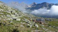all'Alpe Loserai di Sopra