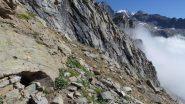 Alla Miniera della Cuccagna 2780m