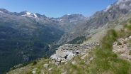 all'Alpe Maon
