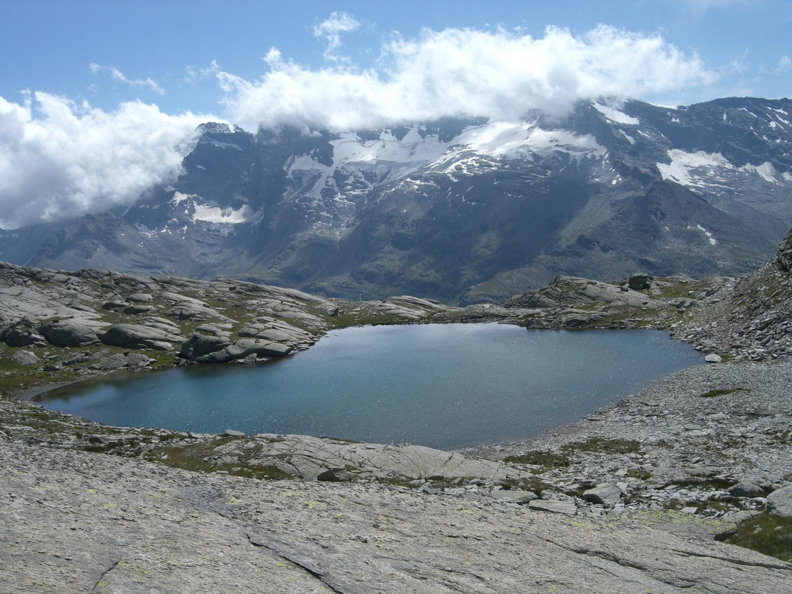 Lago di Comba