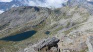 Lago e Colle della Terra Fertà