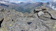 alta Valle Orco dal Bellagarda