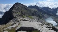 Gran Lago e Monte Unghiasse