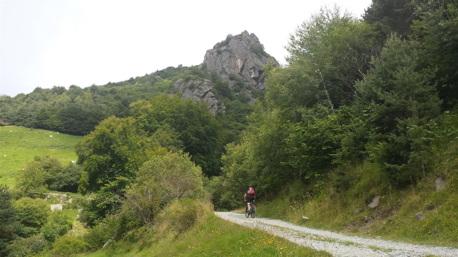 verso alpe Gagnor