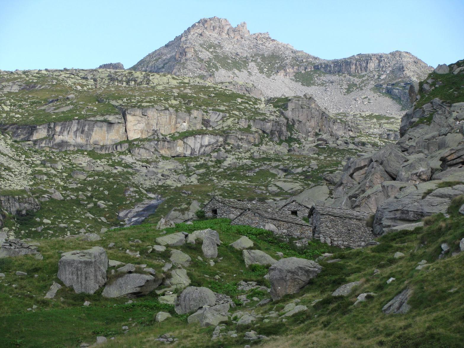 Alpe Balmot