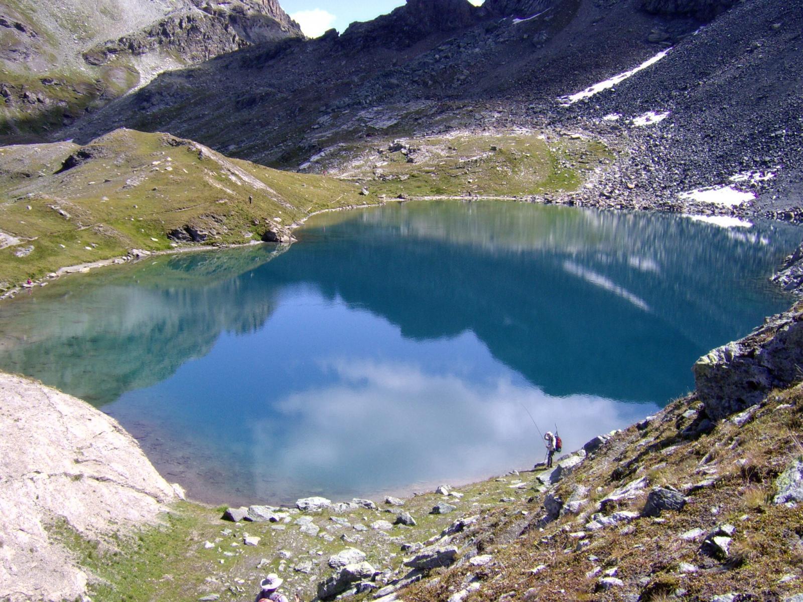 Lago Pinter