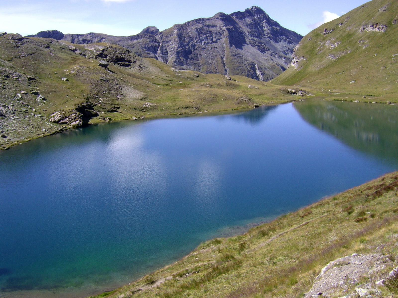 Lago di Perrin