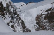 Seraccata del ghiacciaio delle Piode