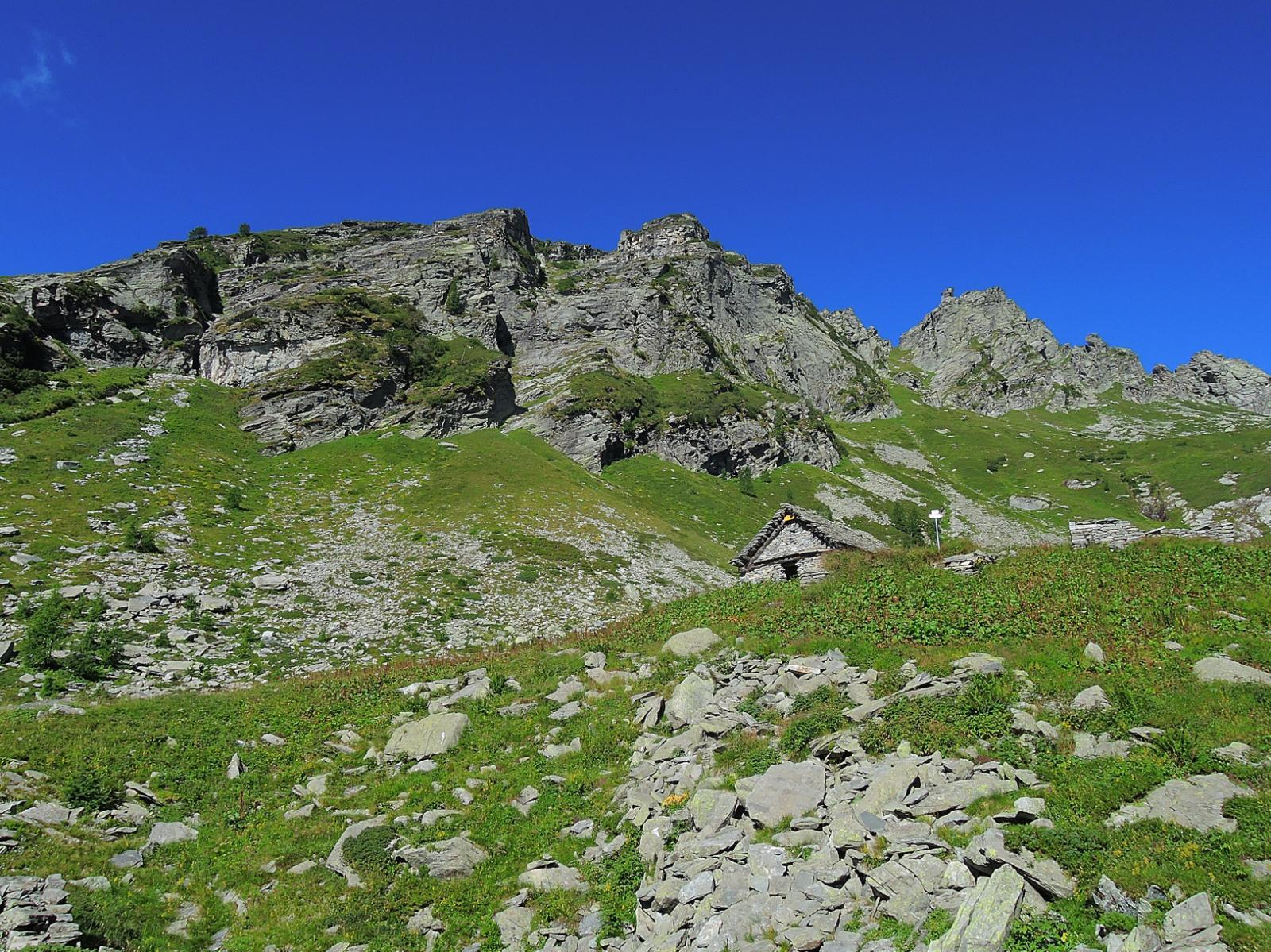 Alpe Ragozzo