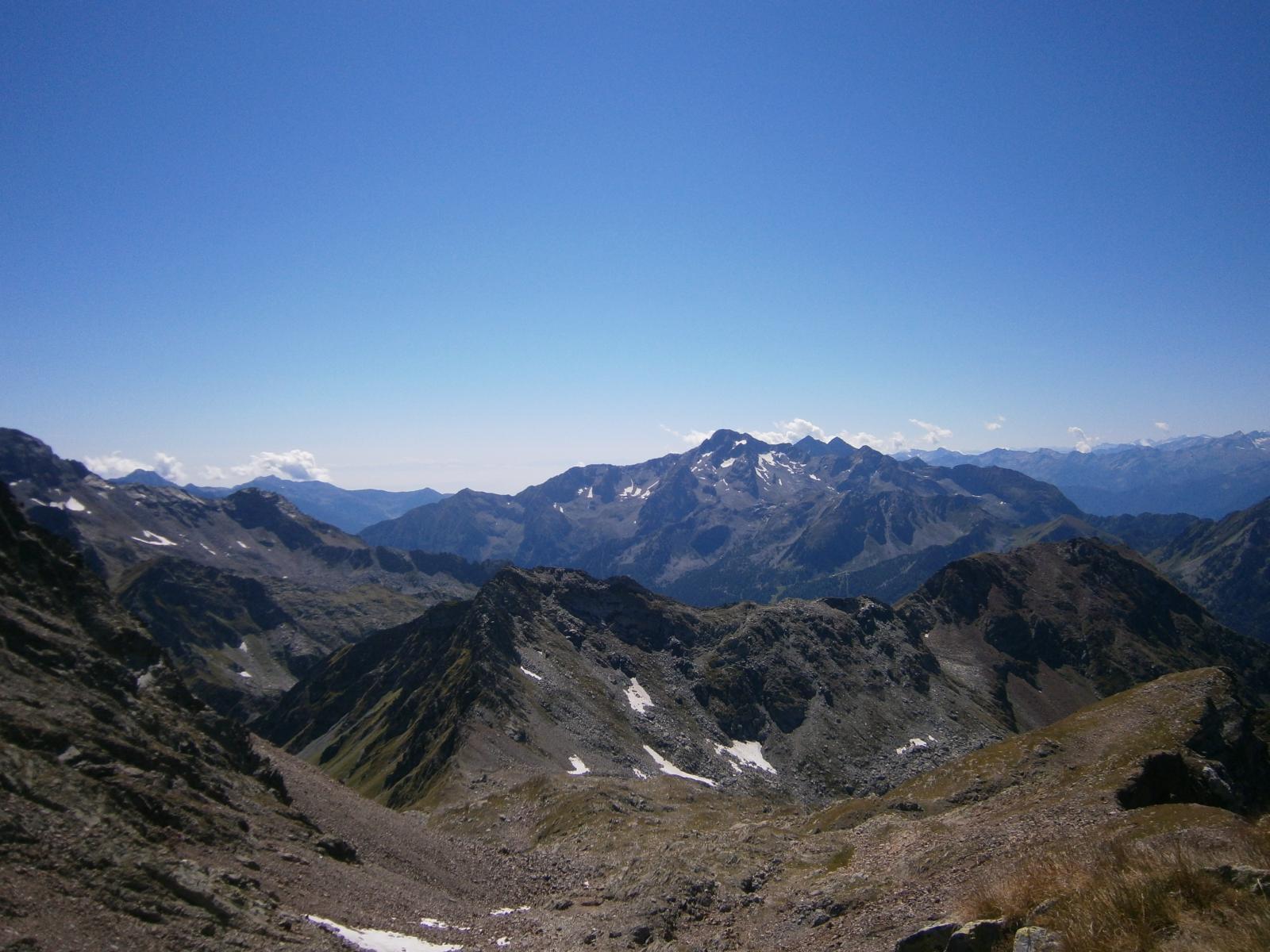 panorama dalla Bocchetta