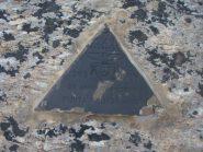 triangolo di vetta
