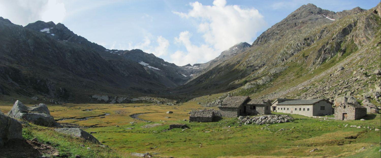 Alpe Bardoney