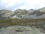 Nei pressi del Col di Lauzoney