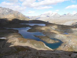 12 - laghi sopra il Nivolet