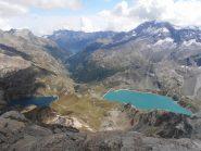 09 - vista dei laghi con un bel salto