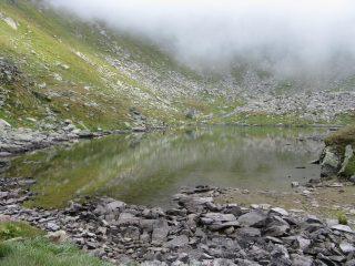 il secondo lago