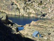 Biv Boarelli e Lago Forciolline