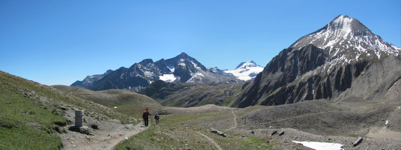 Gires (Passo del) da Riale, anello per i passi San Giacomo e Corno 2014-09-02