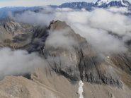 09 - Guglia di Bonalé vista dalla cima