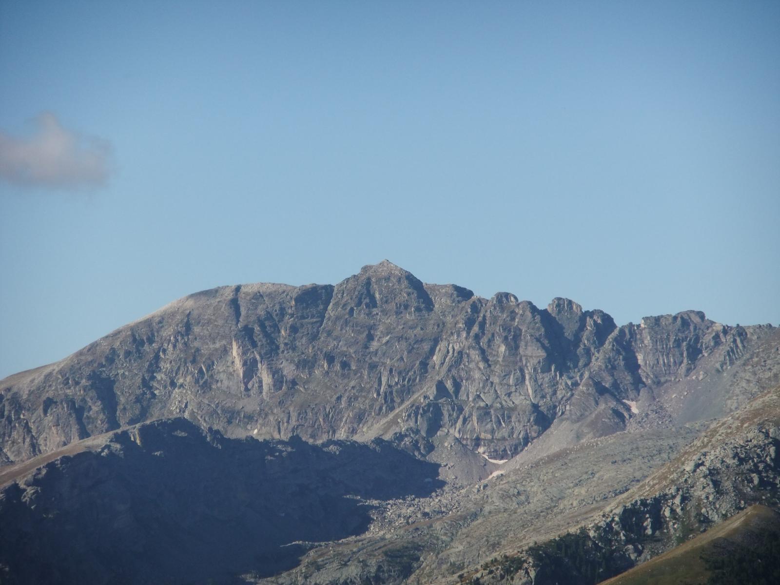 Monte Bego
