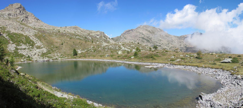 Lago di Vernoille