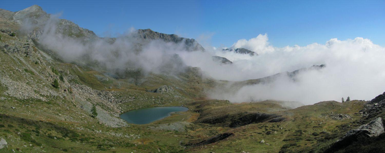 Lago Raty