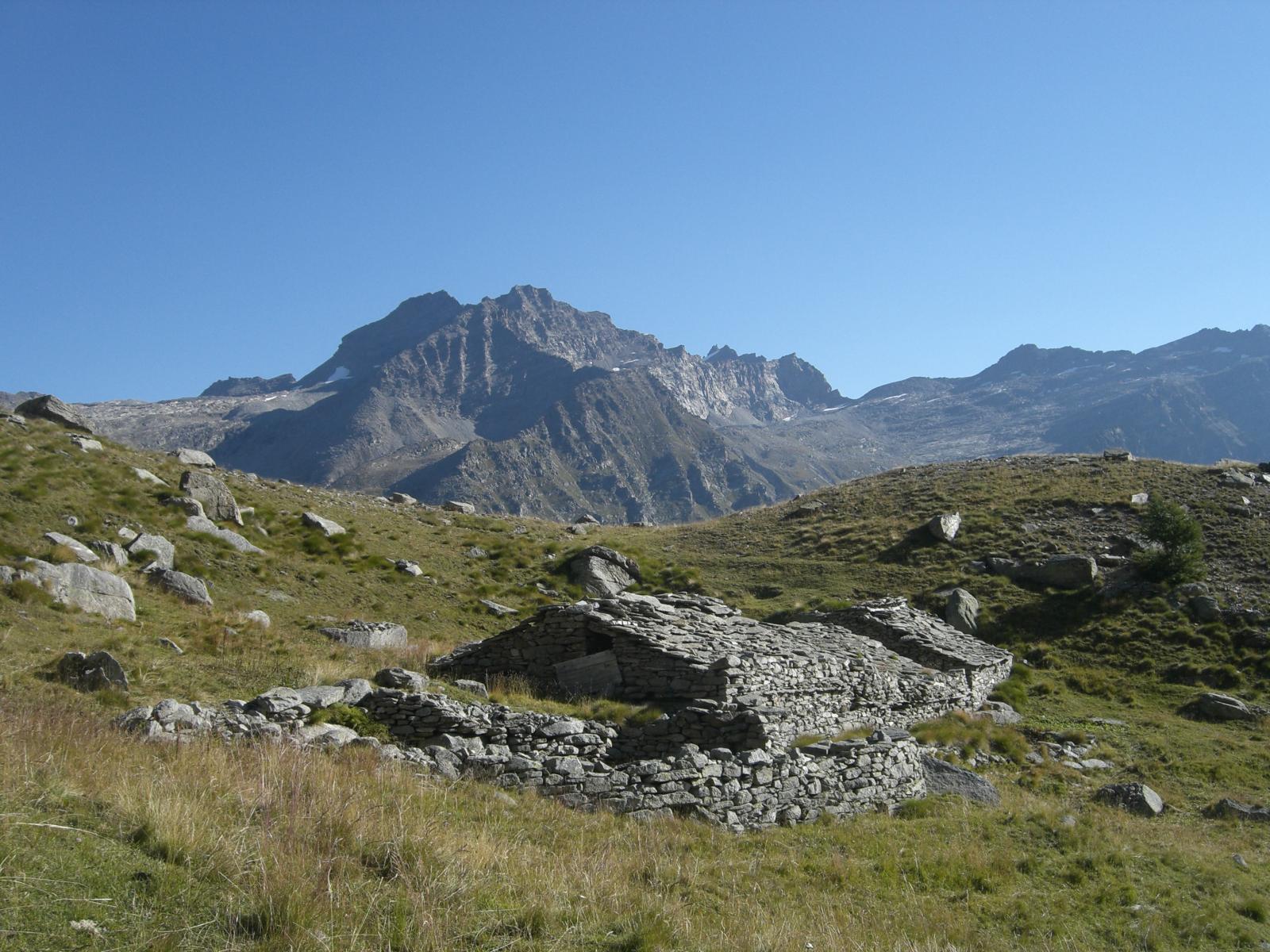 Alpe Truccias
