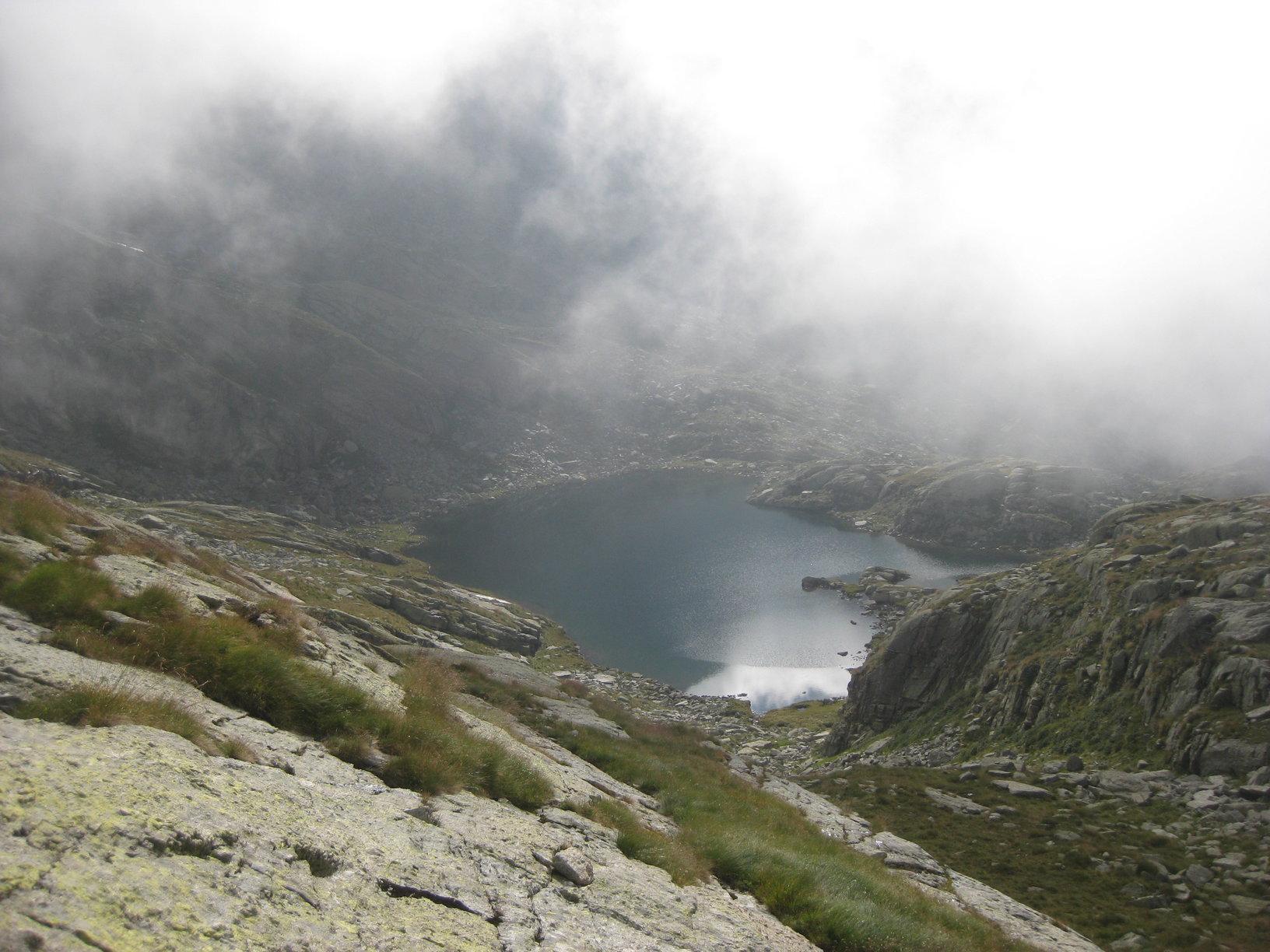 Lago Losere