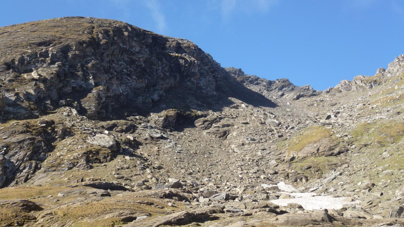 Balma (Punta della) da Piamprato 2014-09-13