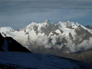Grandi montagne del Vallese