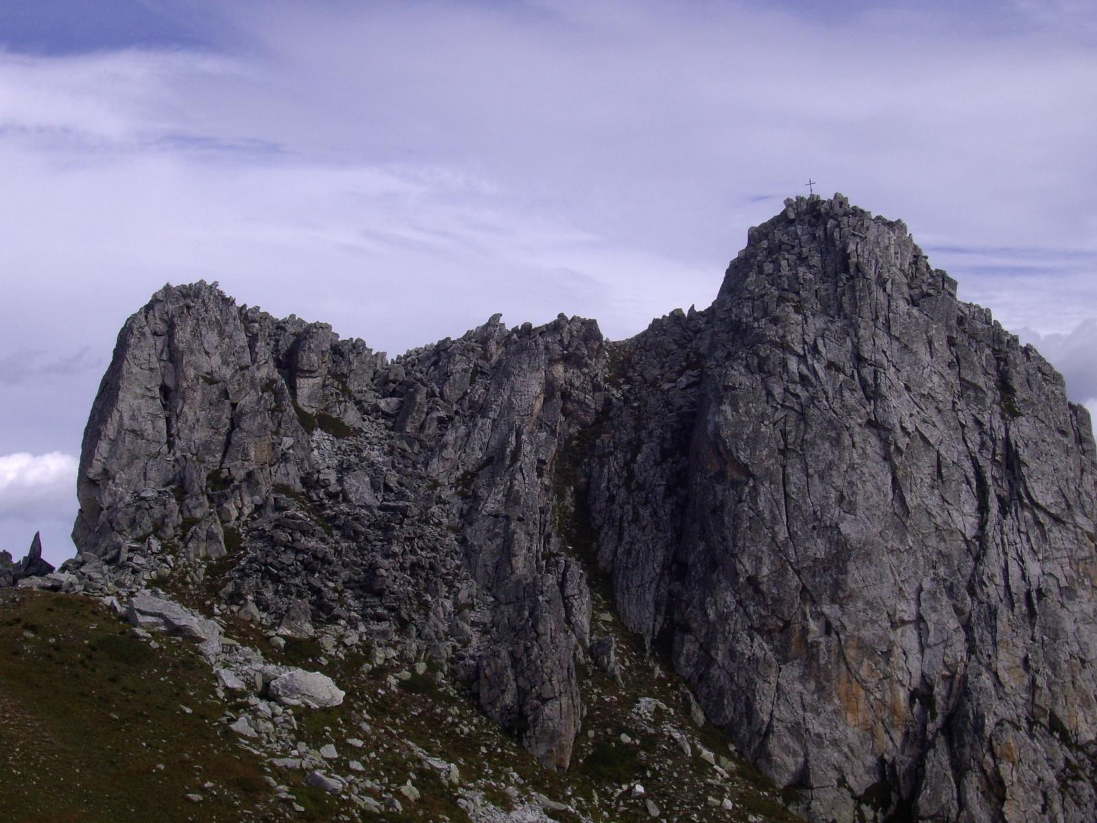 Il castello del Parvetto