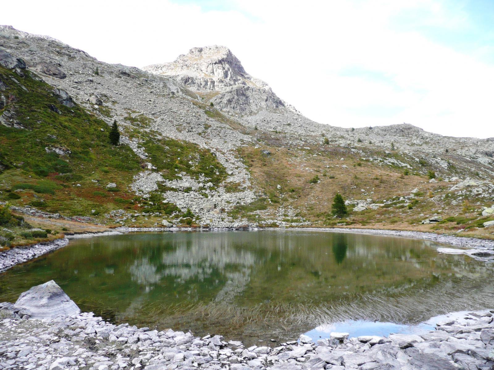 La Torretta dal Lago Vernouille
