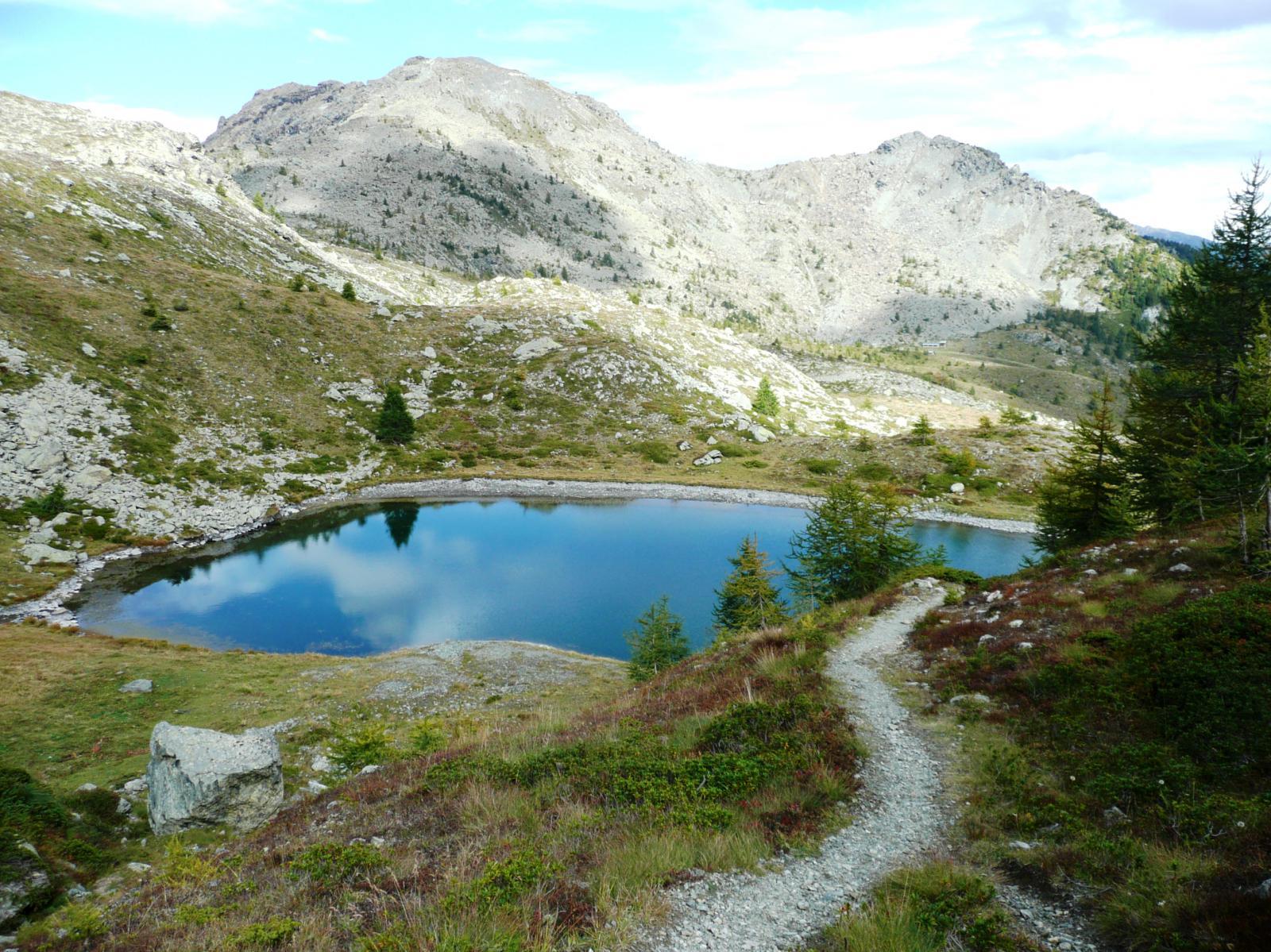il Lago Vernouille