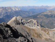 07 - la cresta verso il Monte Furgon