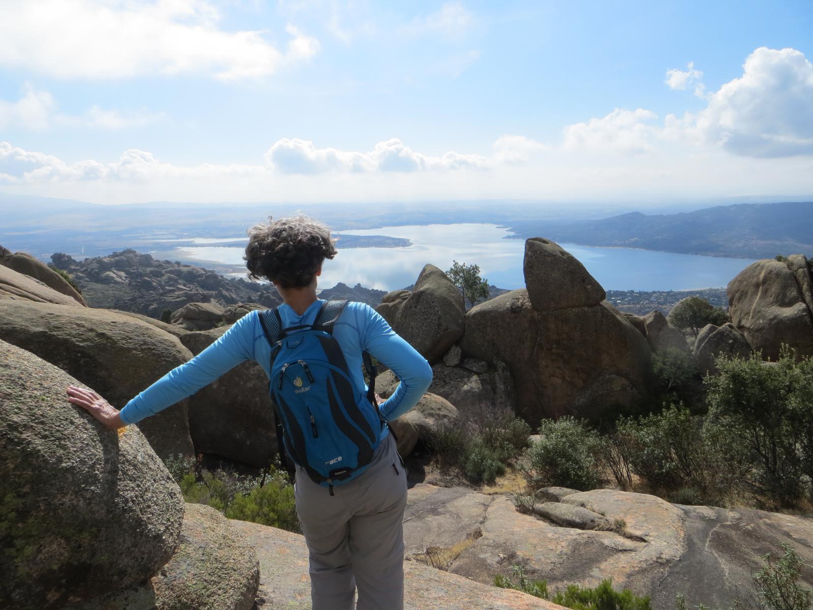 Yelmo per il Camino Nord 2014-09-23