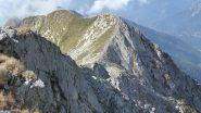 colle sup di canaussa,Montin e quota 2576m