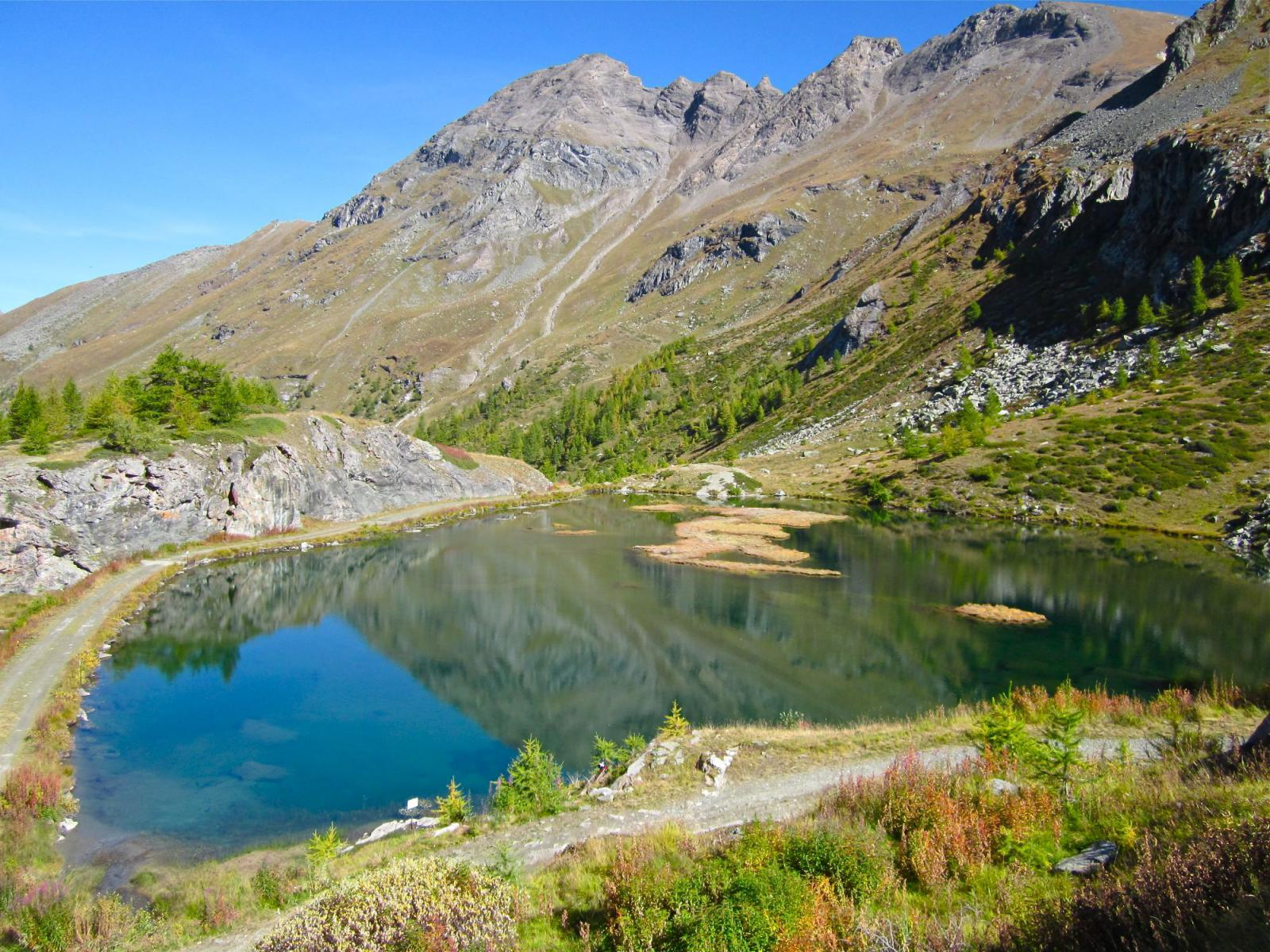 il lago 1