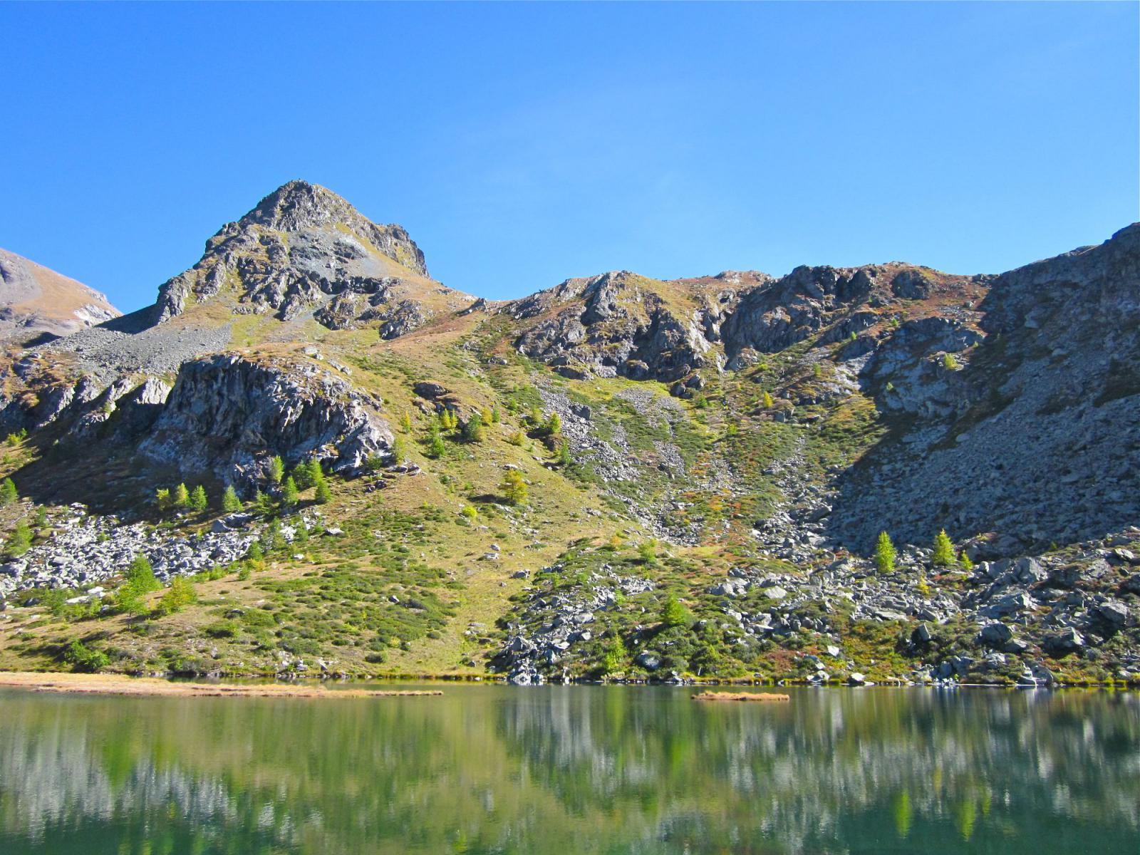 il lago 2