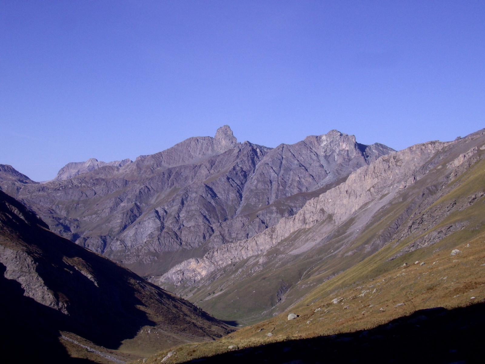 Roc la Niera e Rocca Bianca