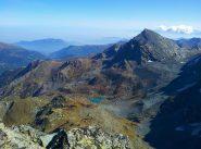 6. Viso Mozzo e Lago Chiaretto dalla cima