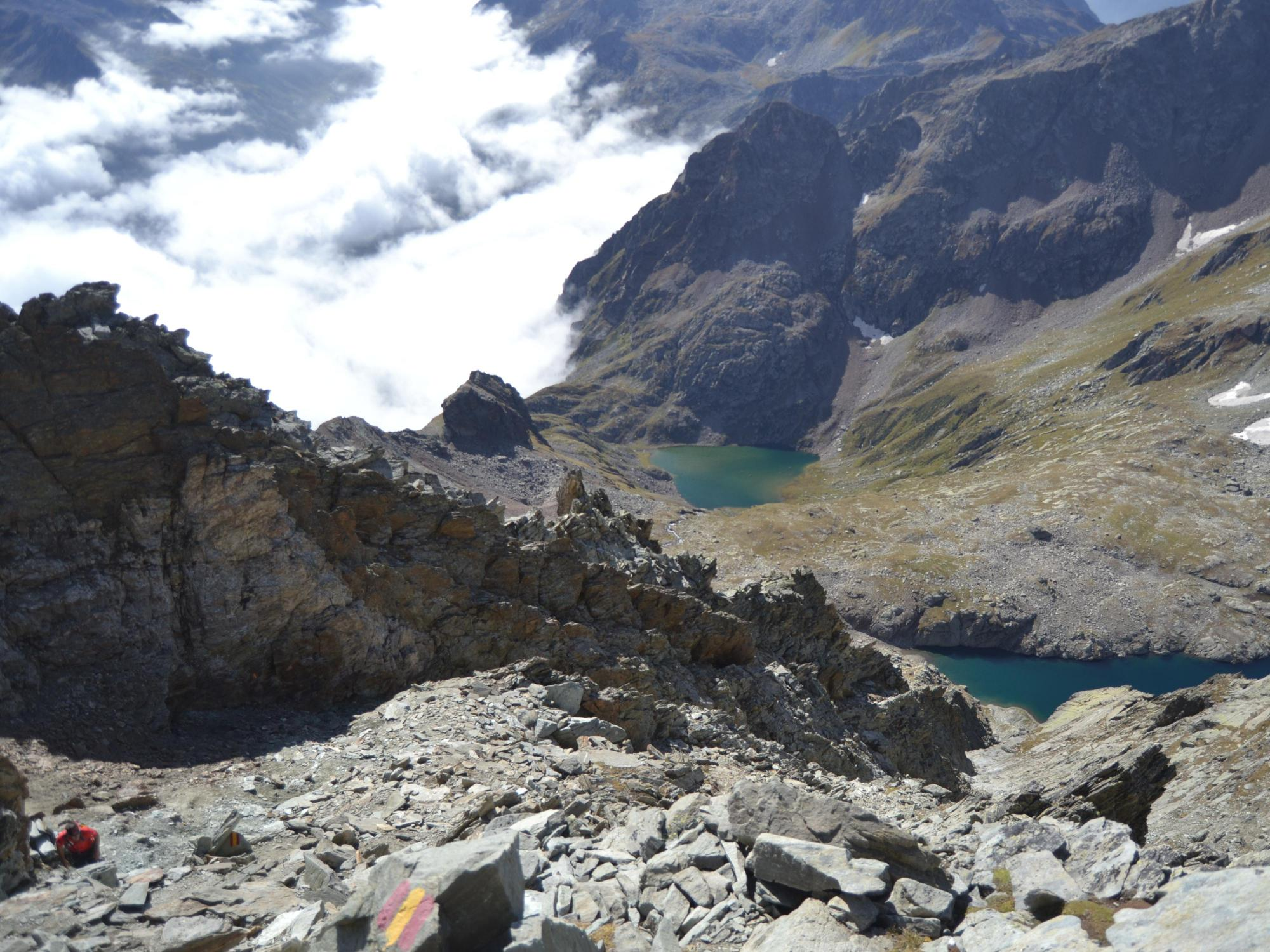 Bianco (Corno) dalla Val Vogna 2014-09-28
