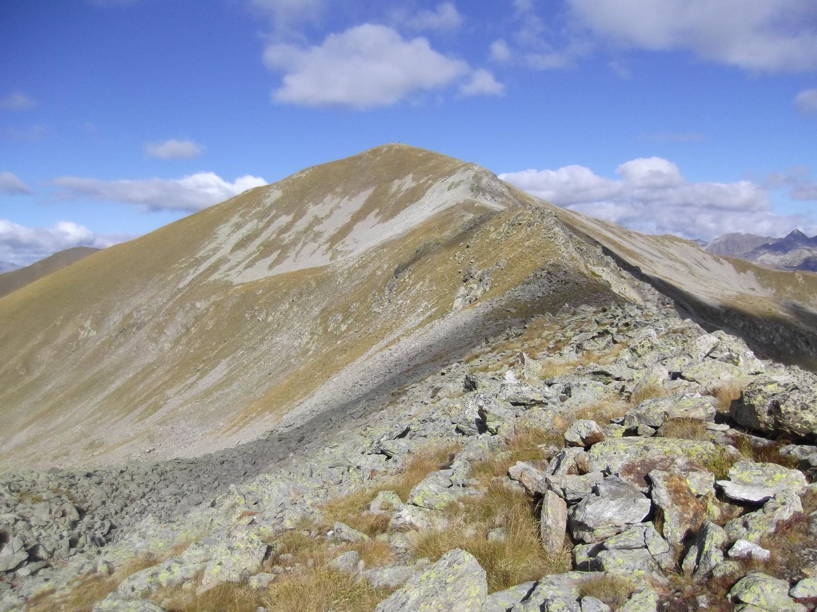 Mont Pepoiri