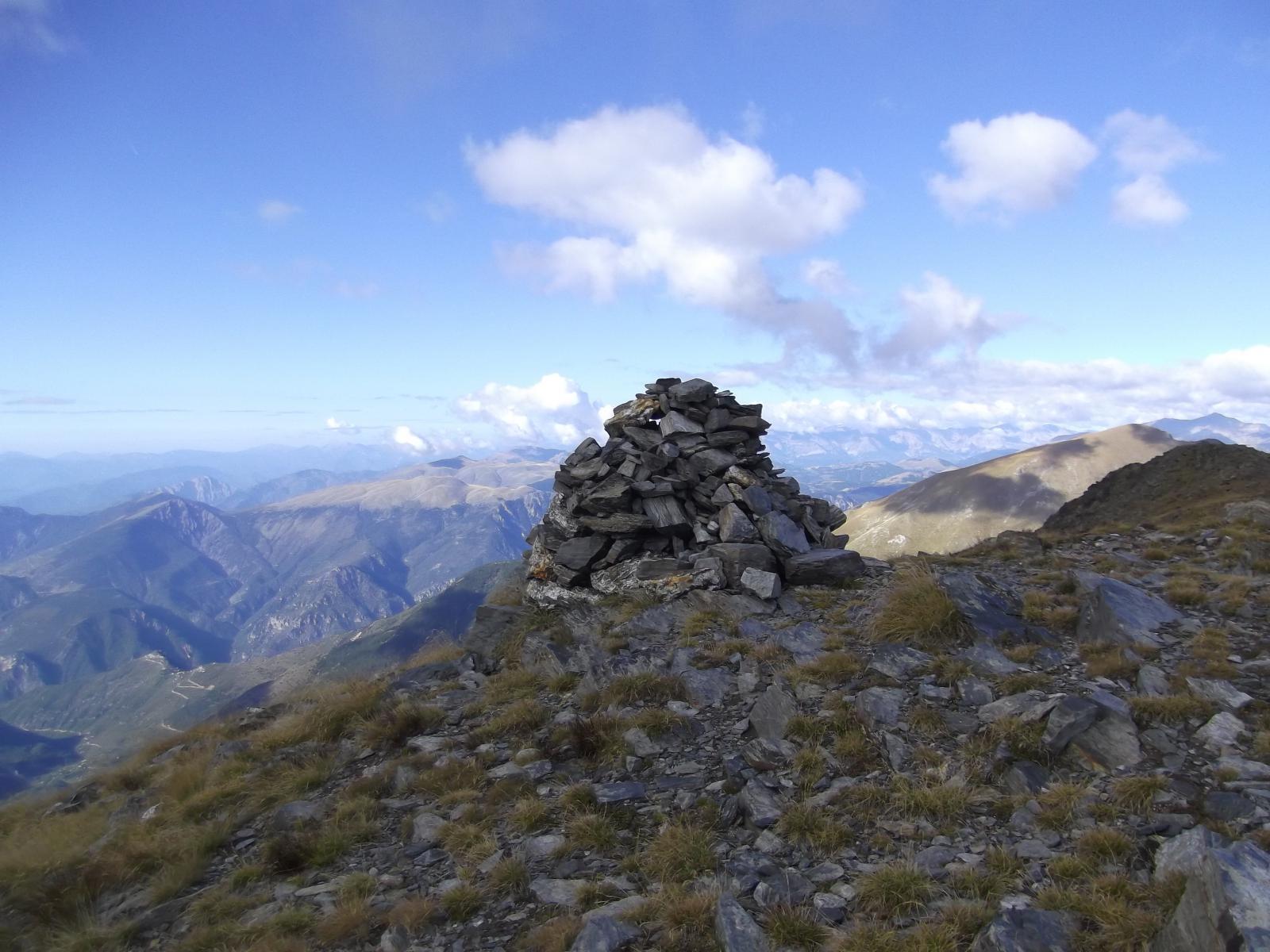 Mont Petoumier