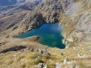 Il Lac du Fond