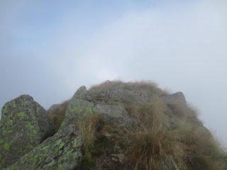 la cima del Bechit