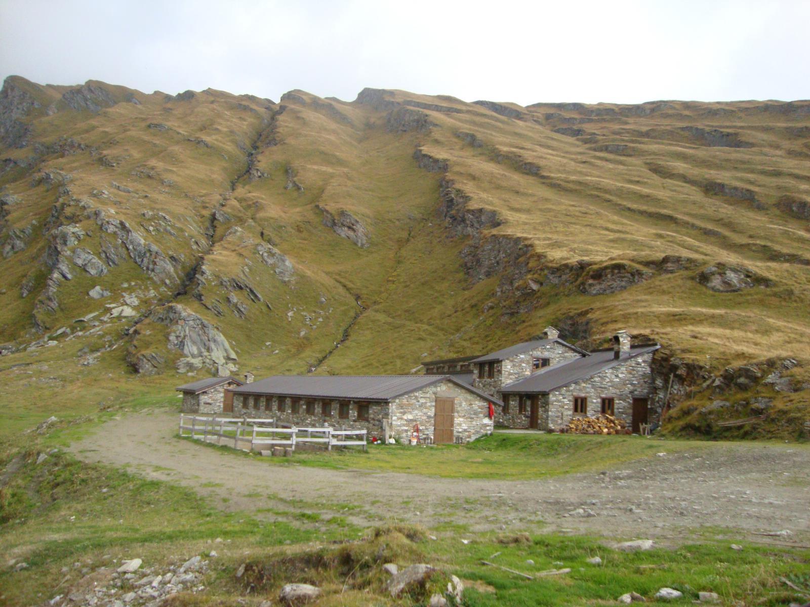 Alpe Bonalè