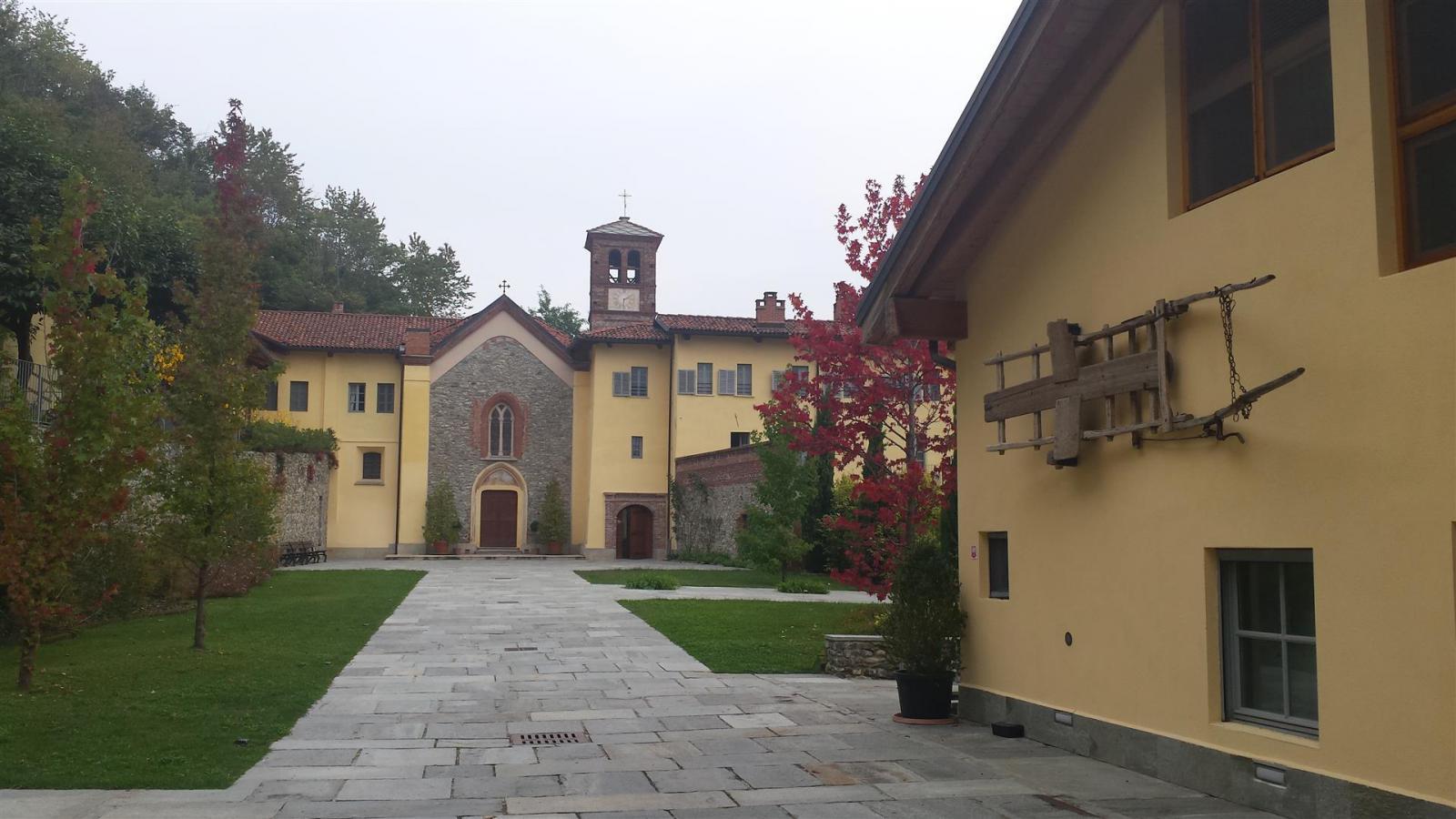 Certosa 1505
