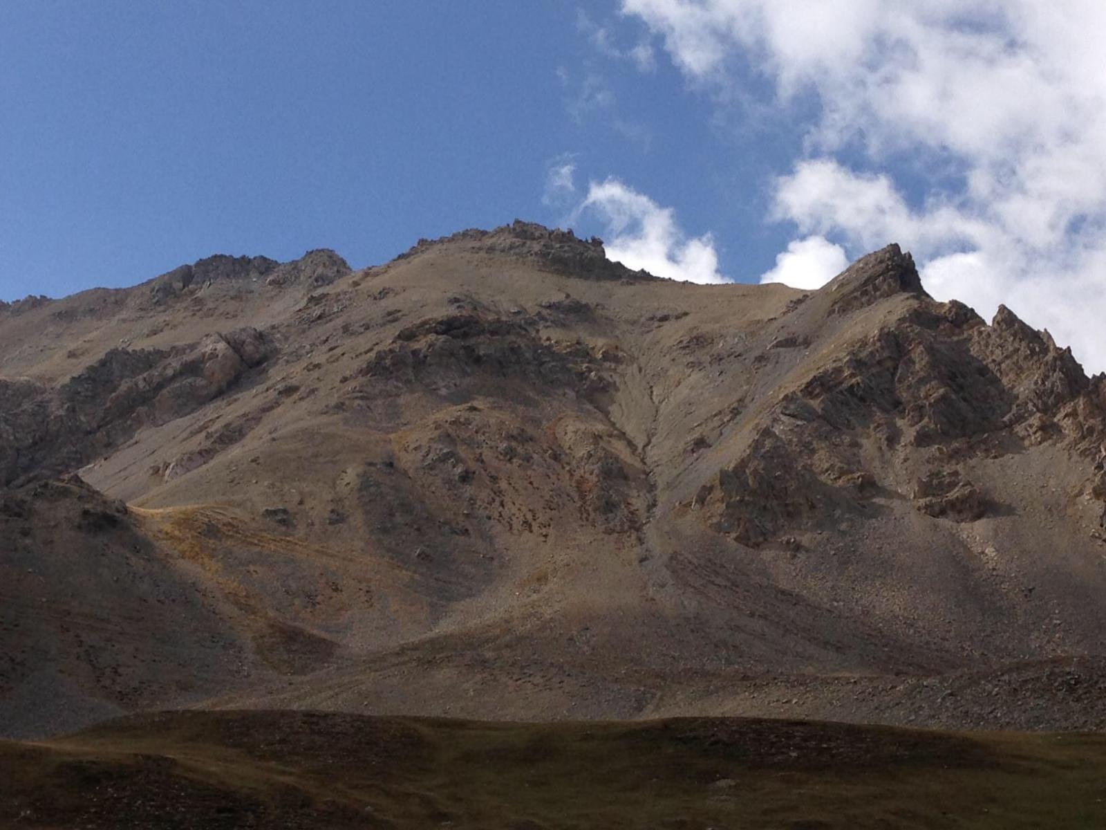 La Rocca dal basso